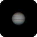 Jupiter,                                Sean van Drogen