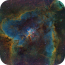 IC 1805 SHO,                                Michael Wolter