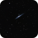 The Whale Galaxy - C32,                                Mattes