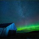 Aurora Borealis,                                Arve Svenning