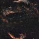Veil Complex - 2 panel mosaic ,                                Elio - fotodistel...