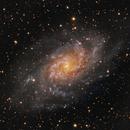 M33,                                Almos Balasi