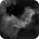 Cygnus Wall in Ha,                                Dave Bloomsness