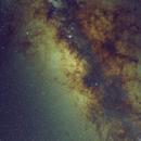 Milky Way,                                Russman