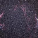 Veil Nebula,                                Phillip Jones