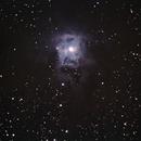 Iris Nebula,                                Mo