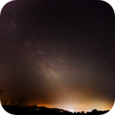My very first Milky Way shot!,                                Marco Failli