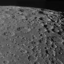 Southern lunar limb,                                Toni Adrover