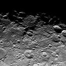 Lunar mosaic,                                Carlos Alberto Palhares - OBSERVATÓRIO ZÊNITE