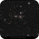 ACO 1656 in the Coma Cluster,                                Mike Oates