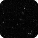 Markarian Chain on a WO Star71,                                pterodattilo