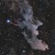 IC 2118 Witch Head Nebula,                                Andrea Pistocchin...