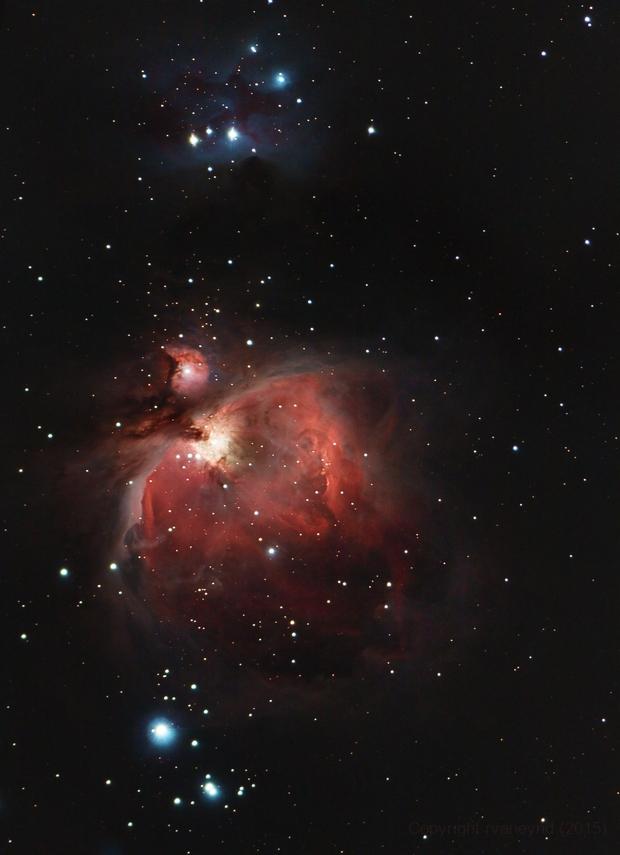 M42,                                rvaneynd
