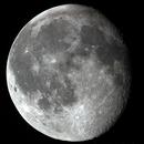 Mosaico Lunar ,                                comiqueso