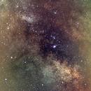 Sagittarius,                                John Evans