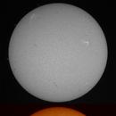 Sol 17-3-2021 Ha & Cak,                                Steve Ibbotson