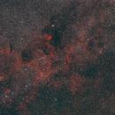 Crescent an NGC6857,                                Jürgen Kemmerer