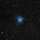 NGC7023, another take,                                Salvatore Iovene