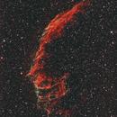 Eastern Veil Nebula,                                JDJ