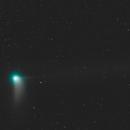Comet C/2013 US10 Catalina 18 Jan 2016,                                Martin Junius