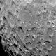 Moretus and Lunar limb S,                                Jesús Piñeiro V.