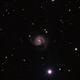 NGC 7412,                                Roger Groom