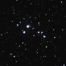 NGC 7160,                                Gary Imm