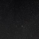 Region Around M52 in Cassiopeia Widefield,                                DougieD