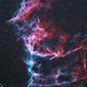 NGC 6995,                                John Leader