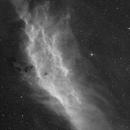 NGC 1499 California,                                Georges ATTARD