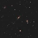 Hickson-44-Galaxy-Group in Leo,                                Bob Scott