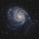 Messier 101,                                marco_gaisser