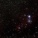NGC2264 CT,                                JoeRez