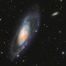 Messier 106,                                Big_Dipper