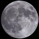 November's Moon,                                Michel Makhlouta
