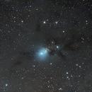 NGC 1333 Phantom Tiara (Embryo Nebula),                                Richard H