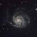 M101,                                Gabriel Dornier