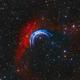 Hartl-Dengel-Weinberger 3 (HDW 3) in HaO3-LRGB,                                equinoxx