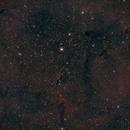IC 1396,                                Brutek