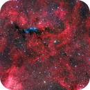 NGC 6914 - Deep Sky West Remote Observatory,                                Deep Sky West (Ll...