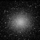 Omega Centauri NGC 5139,                                Alfilmedia3d