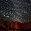 Stellar Traces Milky Way,                                C.A.L. - Astroburgos