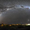 Atacama desert sky,                                Julien Martel