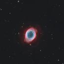 M57,                                StarDiver