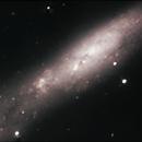 C72 ( NGC 55),                                Izaac da Silva Leite