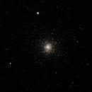 Messier 15 Globular Cluster in Pegasus,                                Harri Heikkinen