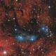 NGC 6914,                                Riccardo Balia