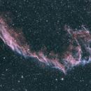 NGC6992 Bicolor,                                Fabio Semeraro