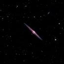 NGC4565,                                simon harding