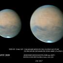 Marte 2020-9-8 23:44,1 UT,                                ortzemuga